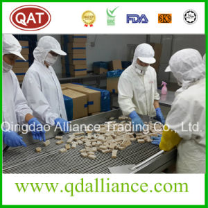 Frozen Eco Certified Ginger Puree Mashed Ginger with EU Standard pictures & photos