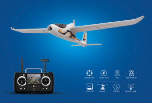 Hubsan Fpv RC Airplanes H301s with GPS and Camera pictures & photos
