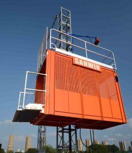 FC Rack and Pinion Lift