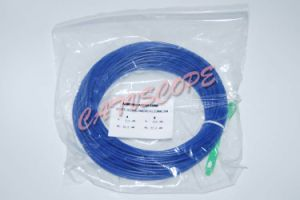 Catvscope 20m/40m/100m Armored Optical Fiber Patch Cord pictures & photos