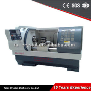 Chinese Horizontal CNC Metal Lathe for Sale (Ck6150t) pictures & photos