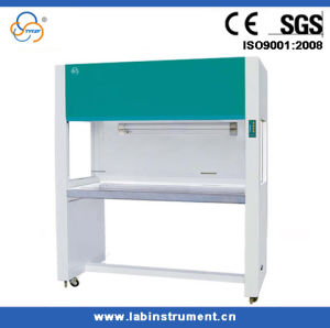 Vertical Type Laminar Flow Cabinet, Lab Bench pictures & photos