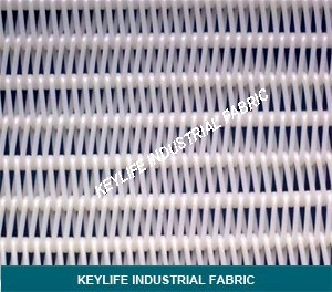 Spiral Fabric for Dewatering of Sludges From Mining Industry