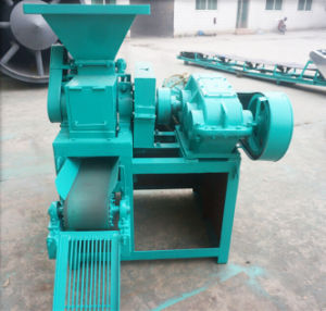 High Output BBQ Charcoal Ball Making Machine pictures & photos