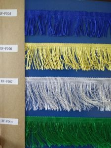 Cheap Fringe for Textiles/Curtain pictures & photos