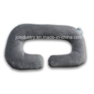 Total Body Pillow Memory Foam pictures & photos