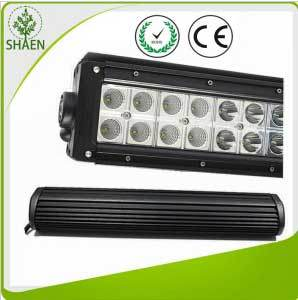Waterproof DC9-32V 180W White CREE LED Light Bar pictures & photos