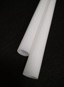 Glass Tube for LED Lamp pictures & photos
