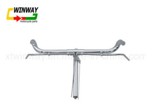 Wholesale Thickness 0.9/1.0/1.2 Handlebar Bicycle Parts Handlebar pictures & photos
