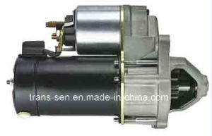 Auto Starter (D6RA39 12V 1.1kw 10t Cw for FIAT) pictures & photos