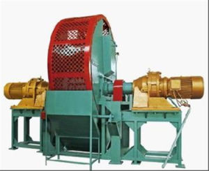 Tire Recycling Machine for Rubber Powder pictures & photos