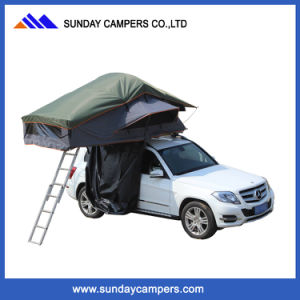 OEM Sunday Small Campers 4X4 Accessories 4WD Truck Roof Top Tent 4X4 Accessories pictures & photos