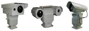 Vehicle/Tower Infrared PTZ Thermal Camera (SHR-HLV330SIR5) pictures & photos
