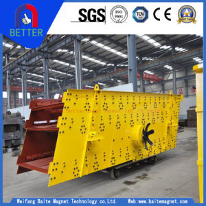 Yk Series Circular Vibrating Screen for Mining Equipment pictures & photos
