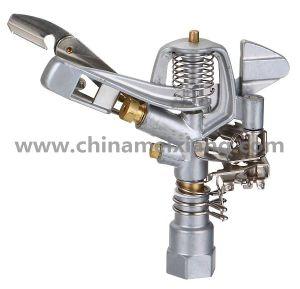 G 3/4′′ Metal Lawn Sprinkler Head Irrigtion System (MX9604) pictures & photos