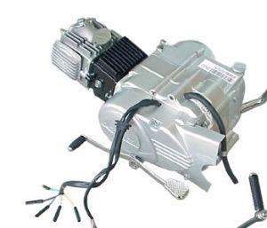 1P50FMG Complete Engine, K Model (ASTREA GRAND EX5)