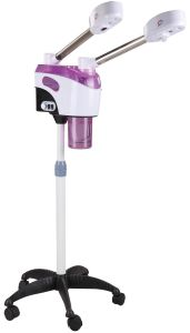 Hot and Cold Facial Steamer of Beauty Equipment (MY-868A) pictures & photos