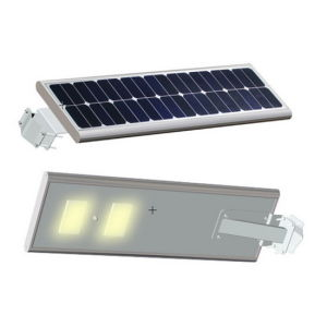 Energy Saving High Lumen All in One 30W LED Solar Street Light/Garden Light/Outdoor Lighting pictures & photos