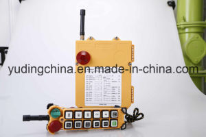 Best Price Industrial Wireless Radio Remote Control F24-12s pictures & photos