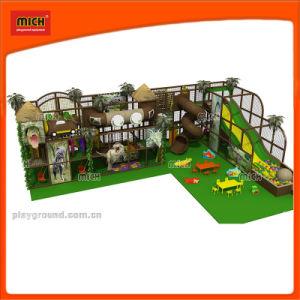Dinosaur Theme Children Soft Indoor Digital Playground pictures & photos