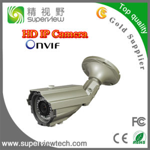 2.0megapixel Waterproof HD IP Camera with 2.8-12mm Megapixel Lens (IPWV417-2.0M)
