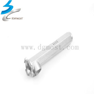 Lost Wax Casting Machinery Stainless Steel Parts pictures & photos