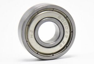 Stainless Steel Deep Groove Ball Bearing 6000