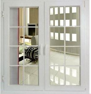 Aluminum Casement Window for Villas