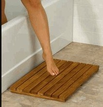 Bamboo Bath Pads, Bamboo Bath Boards, Bamboo Bath Boards pictures & photos