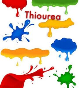 (THIOUREA) Used as a Dye and Dyeing Auxiliaries Thiourea pictures & photos