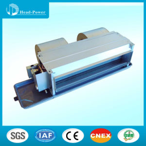 Horizontal Concealed Fan Coil Unit/Fcu/Air Conditioner pictures & photos