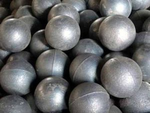 Steel Grinding Ball, Steel Grinding Ball for Mining Insutry pictures & photos