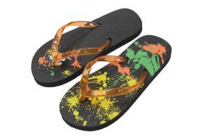 2014 Hot Selling Summer Custom Flip Flops pictures & photos