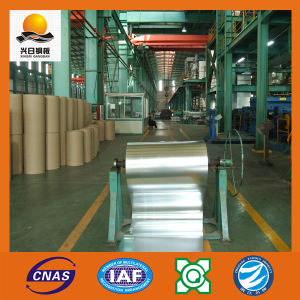 Manufactory Hot Dipped Galvanized Steel Coil, Galvanized Steel Coil/PPGI Coil, Galvanized Steel Coil Prices Per Kg pictures & photos