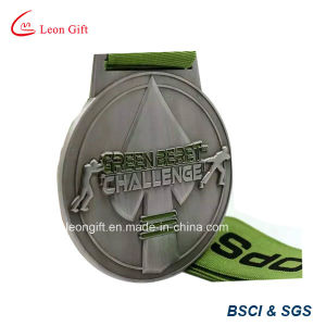 Customized Run Participant Medals, Award Medals pictures & photos