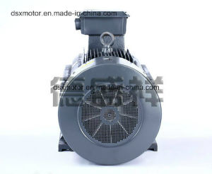 Ie2 Efficiency 250kw Three Phase Asynchronous Electric Motor AC Motor pictures & photos