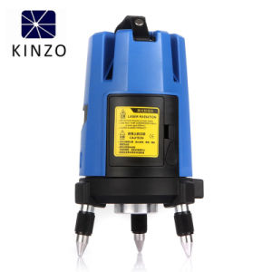 Kinzo Line Laser Modular Laser Level 4V1h Lines pictures & photos