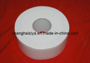 Virgin Jumbo Roll Toilet Tissue