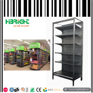 Australia Outrigger Shelving for Retail Store pictures & photos