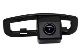 Waterproof Night Vision Car Rear-View Camera for Tiida 2011 pictures & photos