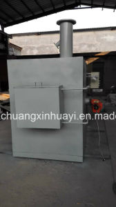 Dead Animal Body Incinerator with ISO Certificate pictures & photos