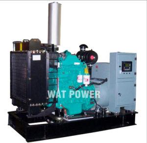 50kw Cummins Power Diesel Generator Set for pictures & photos