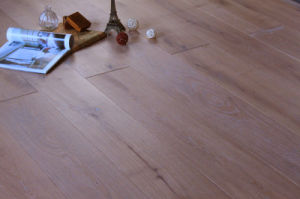 Hot Oak Engineered Wood Flooring 15mm pictures & photos