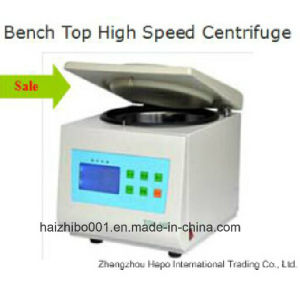 High Quality and Durable Speed Centrifuge tgl-16g pictures & photos