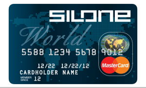 ISO7816 Smart Card for Payment Application