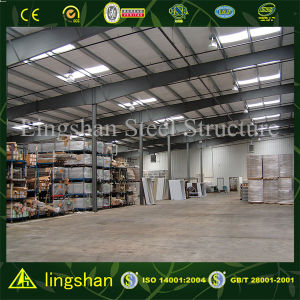 Engineered Steel Structure Warehouse pictures & photos