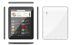 8′′tablet PC, Hq CPU, HD Screen, Ultrathin, Ultralight, Ultra-Smooth, Multi-Functional