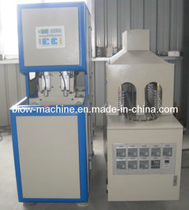 0.2L -2L Semi Automatci Blowing Mould Machine pictures & photos