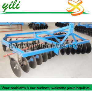 1bqdx Series Offset Heavy Duty Disc Harrow pictures & photos