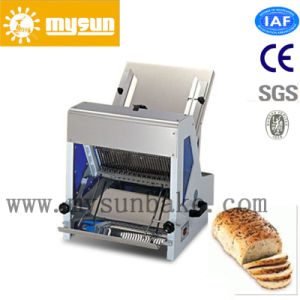 High Quality Mysun Toast Bread Slicer pictures & photos